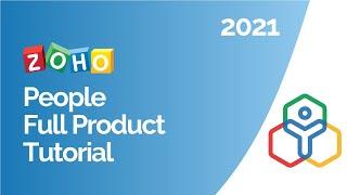 Zoho People Overview \u0026 Best Practices Webinar