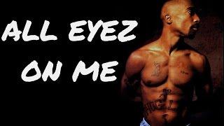 Filme 2Pac All Eyez on Me - Trailer - Legendado