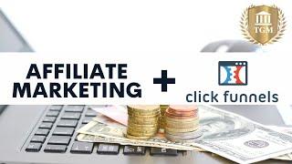 Clickfunnels Share Funnel Affiliate Marketing