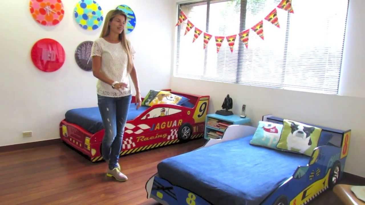 Ideas para decorar el cuarto de tus hijos tala restrepo - Ideas para decorar el cuarto del bebe ...