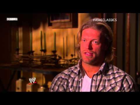 WWE Classics- HOF: Edge