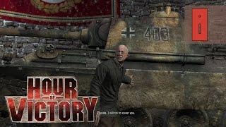 Hour of Victory - 2-4: Maelstrom [Walkthrough PC]