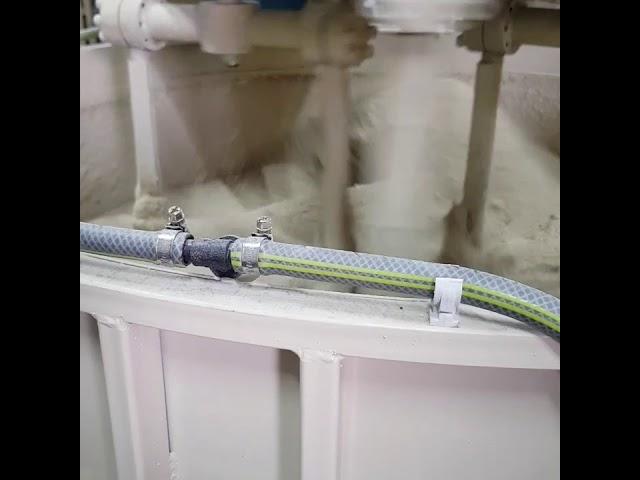 Растворосмесительный узел РСК-500