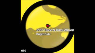 John Diloo, Dimi Wilson - Road Trip (Original Mix)