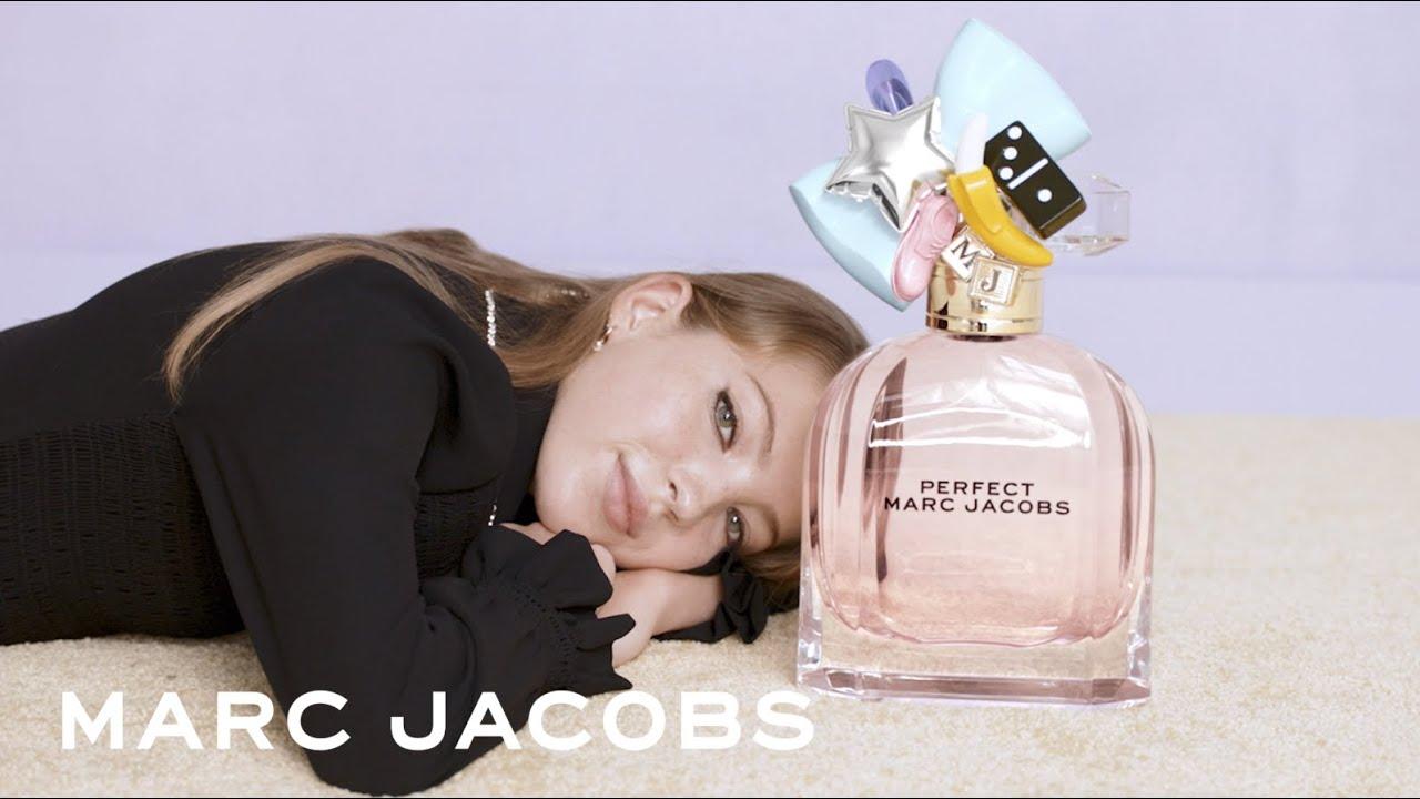 Marc Jacobs Fragrances | Marc Jacobs