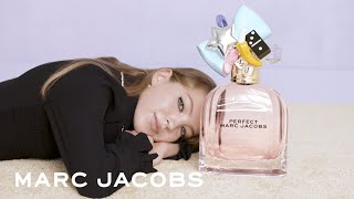 Introducing our new fragrance, PERFECT MARC JACOBS
