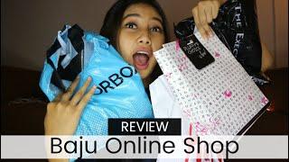 Beli Baju Online | Lebih Murah Sih, Tapi Bagus Gak Ya?! | Wita Ervianda