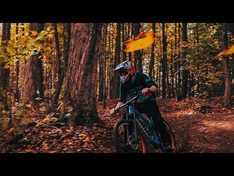 CNY Mountain Biking Trails - Oswego Middle School Woods