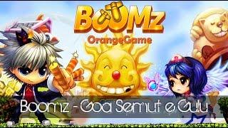 Boomz: Goa Semut e Kerjaaan Gulu