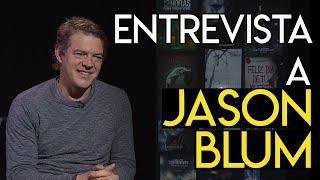 Entrevista a Jason Blum