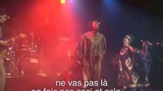 Mondomix présente : Tiken Jah Fakoly