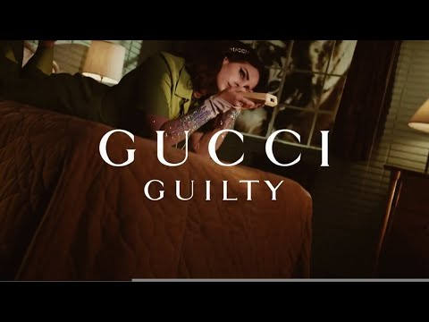 Chris Davis - Gucci Guilty Official Trailer (ft. Lana Del Rey and Jared Leto!)