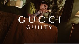 Baixar Gucci Guilty Official Trailer (feat. Lana Del Rey and Jared Leto)
