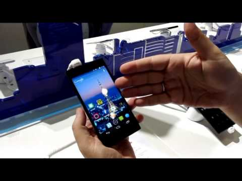 ZTE Blade Vec 3G, Blade Vec 4G και KIS 3 Max
