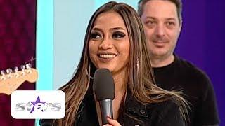 Bella Santiago, despre experienta de la Eurovision Am uitat! M-am focusat pe ceea ce o sa ...