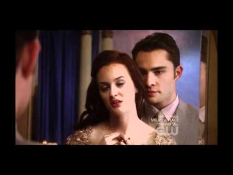 Chuck and Blair - Breathe again