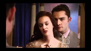 Chuck and Blair - Breathe again