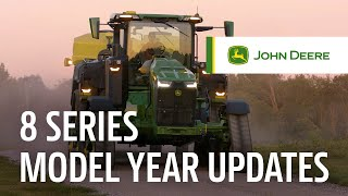 +Gain Ground with 8 Series Tractors | John Deere