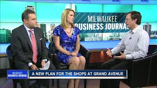 Ask the Expert: Grand Avenue shops