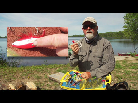 Seven Lakes Wilderness Camps   Ontario