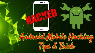 Top 3 Android📲Hacks Without Rooting Your Phone    Android Mobile Hacking Tips & Tricks