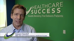 Welcome to Healthcare Success: A Top Healthcare Marketing Agency!