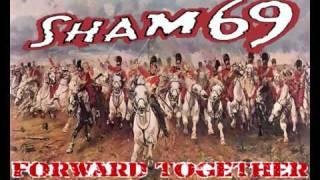 Sham 69 - Hersham Boys