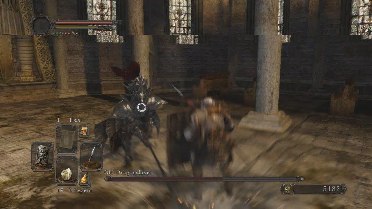 Dark Souls 2 2014 All Cutscenes Walkthrough Gameplay: Dark Souls 2 DS2 Gameplay Walkthrough Part 14