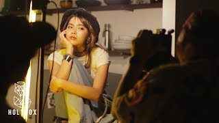 MARINA - ไม่มีเหตุผล | No Reason Feat. นายนะ [Behind The Scenes Shooting Cover]