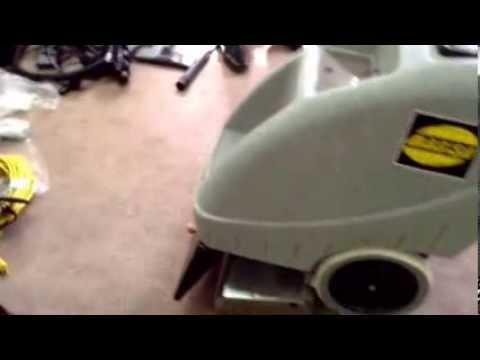 M quina para lavar alfombras coromarket tel 55 52950090 youtube - Para lavar alfombras ...
