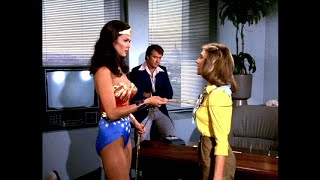 Magic lasso Wonder Woman