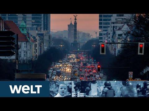 GROKO-PROJEKT: Bundestag beschließt