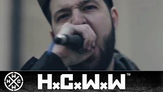 LOCK & KEY - AUDIO REPLACE - HARDCORE WORLDWIDE (OFFICIAL HD VERSION HCWW)