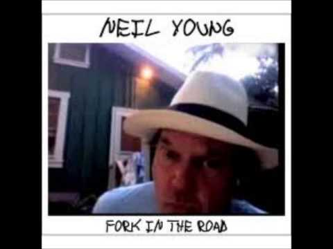 Neil Young  - Johnny Magic