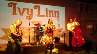 Ivy Linn and the lefthand gamblers - Johnny got a boomboom
