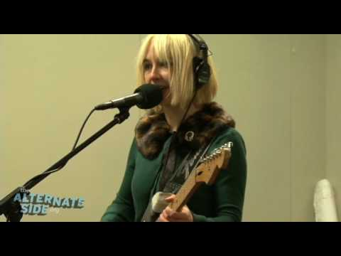 Клип The Joy Formidable - The Magnifying Glass