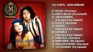 Download O.M. SONETA - JANDA KEMBANG (FULL ALBUM)