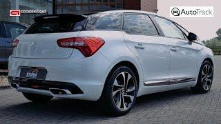 Citroën DS5 aankoopadvies