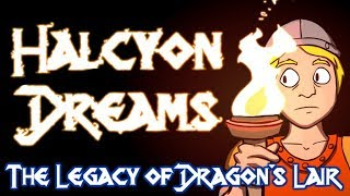 Halcyon Dreams: The Legacy of Dragon