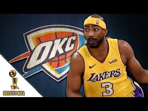 Oklahoma City Thunder Sign Corey Brewer!!! Does He Fill Their Defensive Void? | NBA News