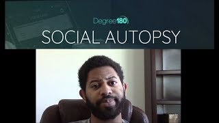 My Different Opinion On Social Autopsy