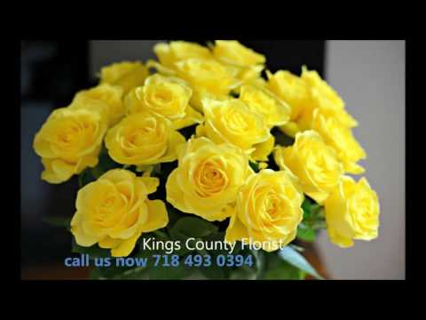 Kings County Florist NYC Same Day Delivery