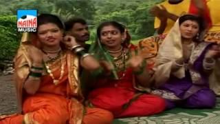 Non Stop Koligeet (Kuni Tari Aarti Kara Bayanchi) Part 1