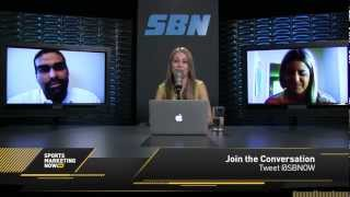 Sports Marketing Now - Episode 005