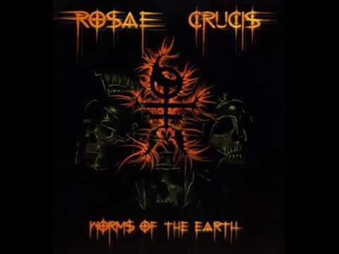 Rosae Crucis - Bran Mak Morn