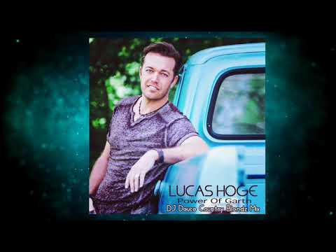 Power Of Garth DJ Deuce Country Blendz Mix - Lucas Hoge