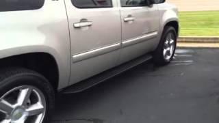 2007 Chevrolet Suburban Review for Mark