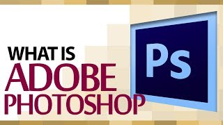 What is Abobe Photoshop | Best Photo Manipulation S/W | Adode Application Software | Multimedia