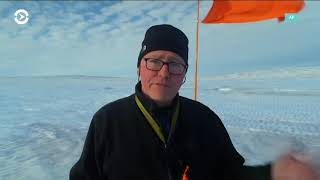 К 2100 году таяние ледников в Гренландии может сказаться на повышении уровня моря на 1 метр