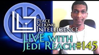 #PSI Live w/ Jedi Reach 145: Internal / External. Inside / Outside. Positive / Negative.